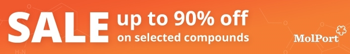 Sale - Up to 99% Off on Selected Compounds