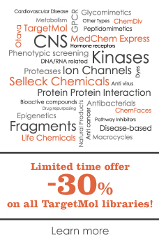 MolPort Small Molecule Libraries promotions