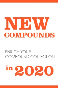 New Compounds 2020