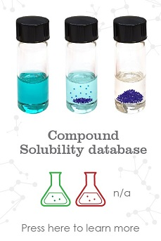 Compound Solubility