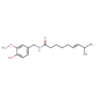 (6E)-N-[(4-hydroxy-3-methoxyphenyl)methyl]-8-methylnon-6-enamide