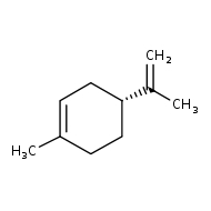 (4R)-1-methyl-4-(prop-1-en-2-yl)cyclohex-1-ene